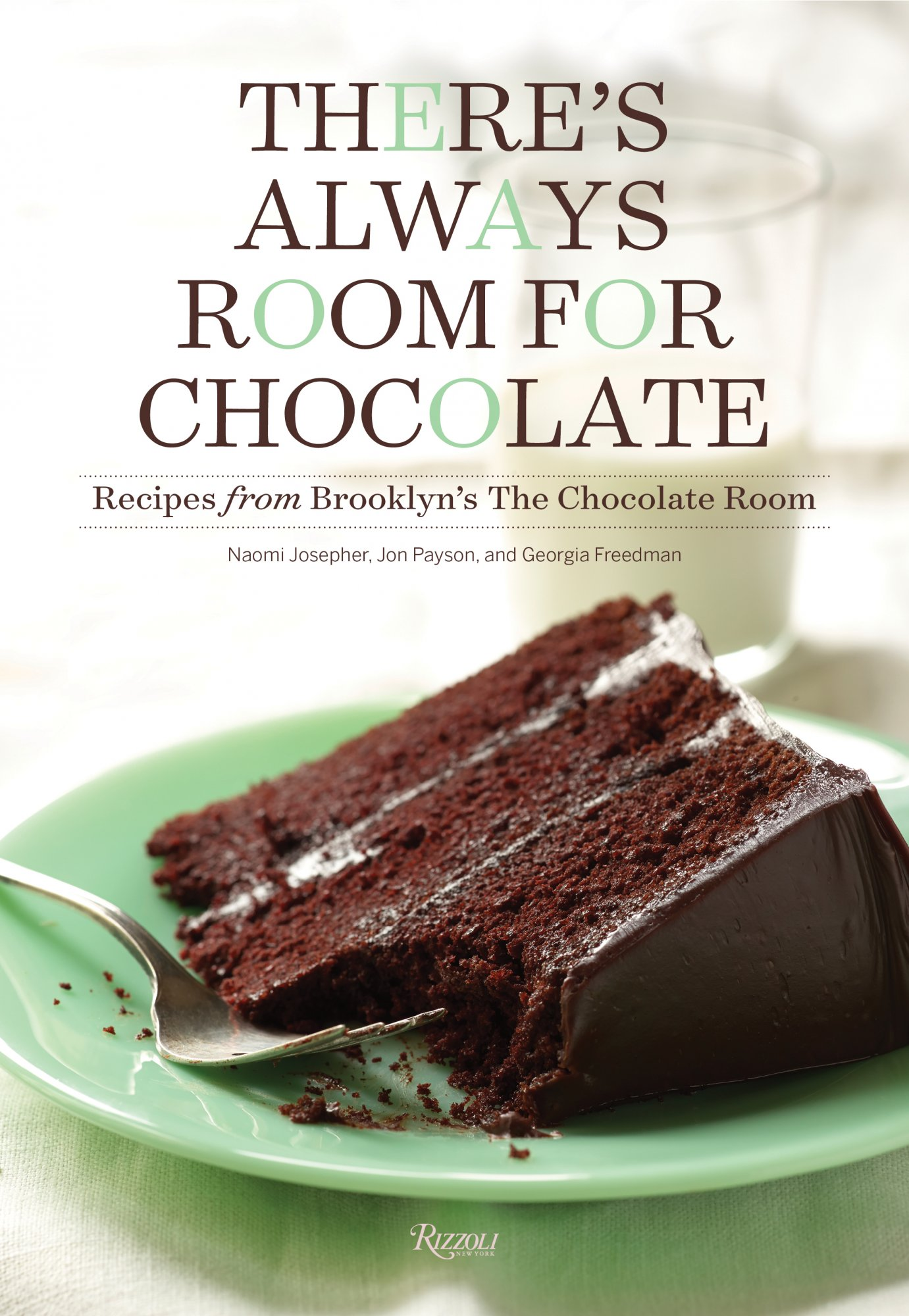 Welcome to The Chocolate Room! | Brooklyn and New York City's Best ...